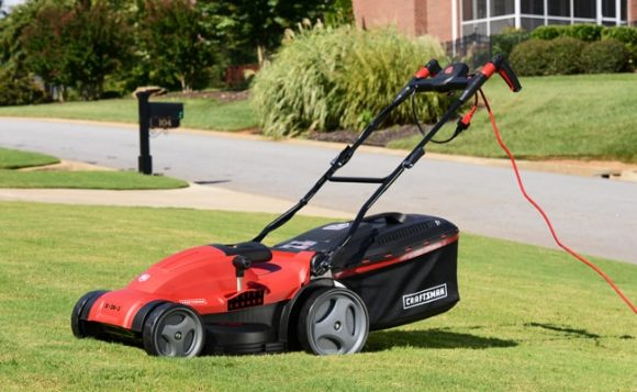 Best Corded Electric Lawn Mower Review Guide For 2020