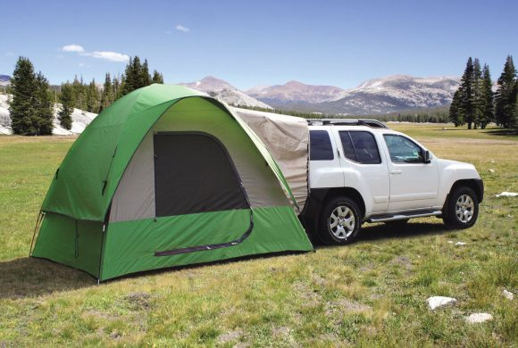Best SUV Tent Review Guide For 2021
