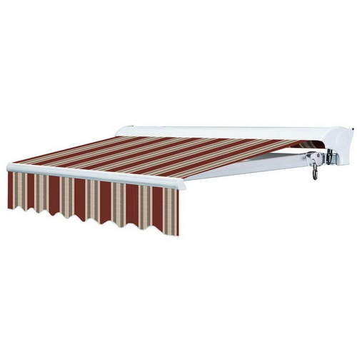 Advaning Retractable Awning Luxury Series