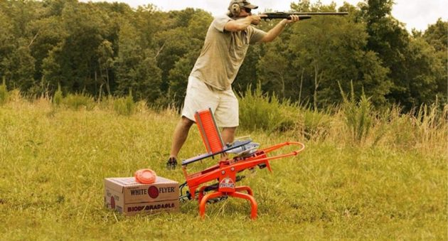 Best Clay Pigeon Thrower Review Guide For 2021-2022