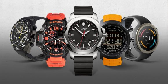 Best Sports Watch Review Guide For 2020