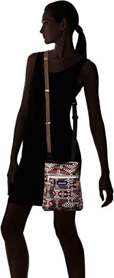 Women's Keepalong Kavu Bag