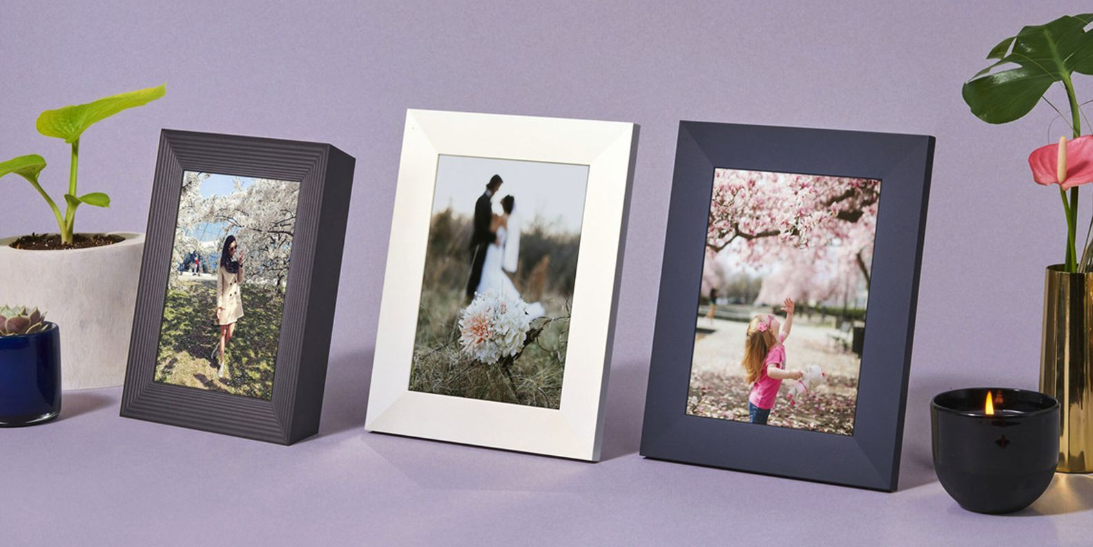 Top Best Digital Photo Frame Review Guide For 2021-2022
