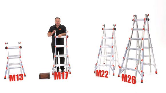 Best Little Giant Ladder Review Guide For 2020