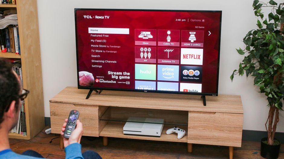 Best 55-Inch TV Review Guide For 2021-2022