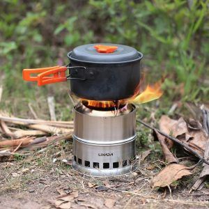 Best Portable Wood Burning Stove Review Guide For 2021-2022