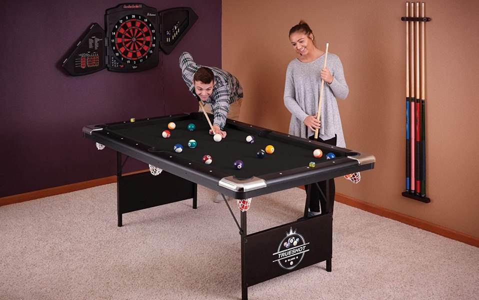 Best Pool Table Review Guide For 2020-2021