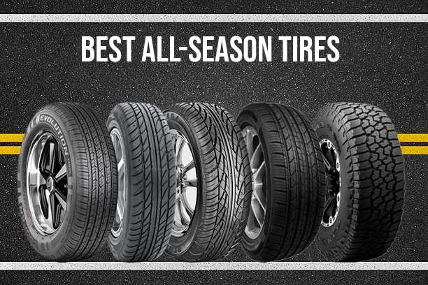 Most Popular All Season Tire Review Guide For 2021-2022
