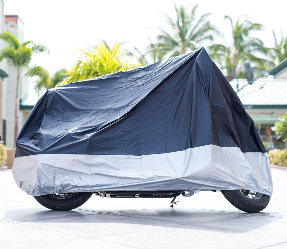 5 Best Motorcycle Cover Review Guide For 2021-2022