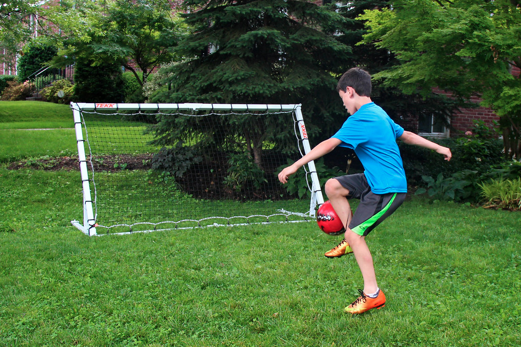 Best Soccer Rebounder Review Guide For 2021-2022