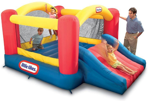 Best Slide Bounce Review Guide For 2021-2022