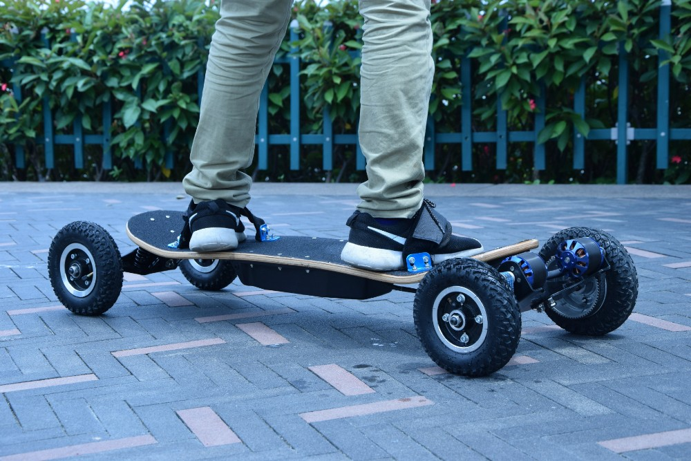Best Electric Skateboard Review Guide For 2020-2021