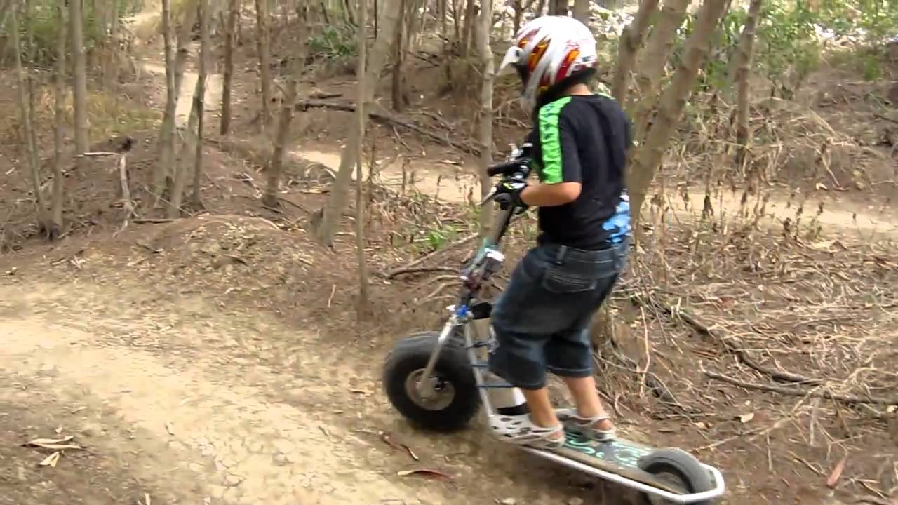 Best Off Road Scooter Review Guide For 2021-2022