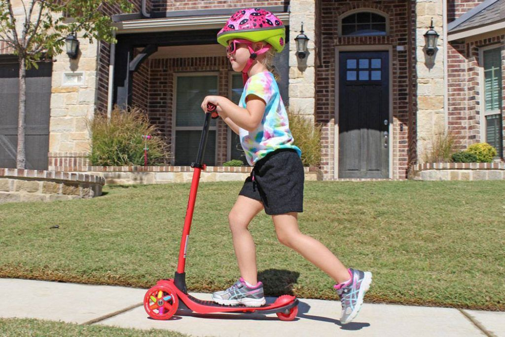 Best 3 Wheel Scooter For Kids Review Guide For 2020-2021