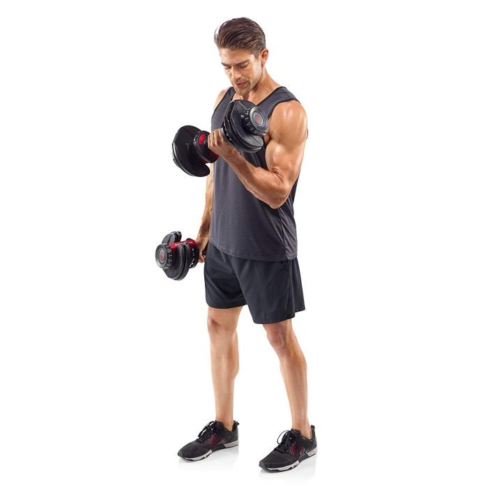 Best Adjustable Dumbbell Review Guide For 2021-2022