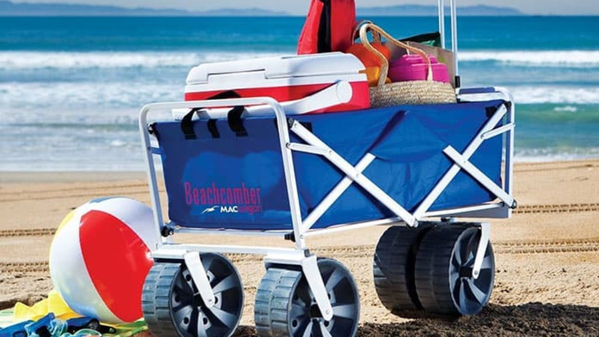 Best Beach Wagon Review Guide For 2020