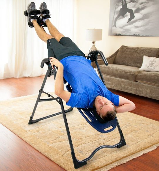 Best Inversion Table Review Guide For 2020-2021
