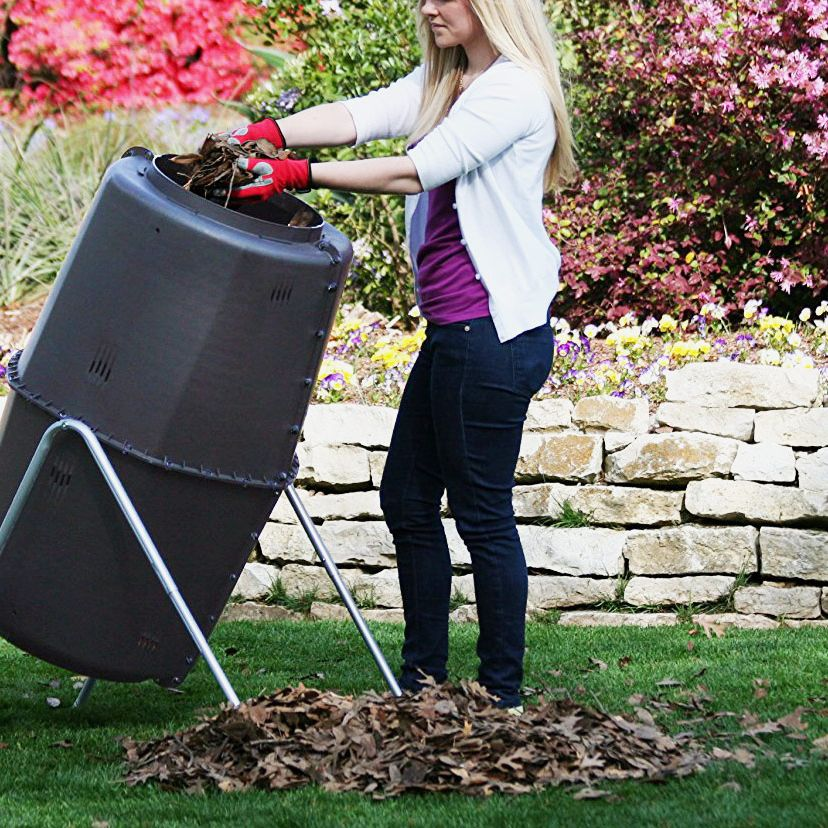 Best Compost Tumbler Review Guide For 2020-2021