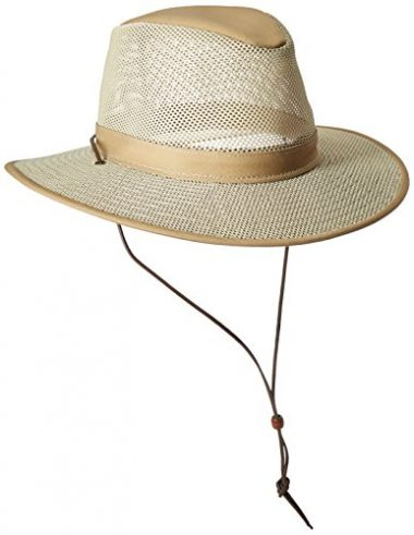 Henschel 5310 Packable Mesh Breezer Sun Hat