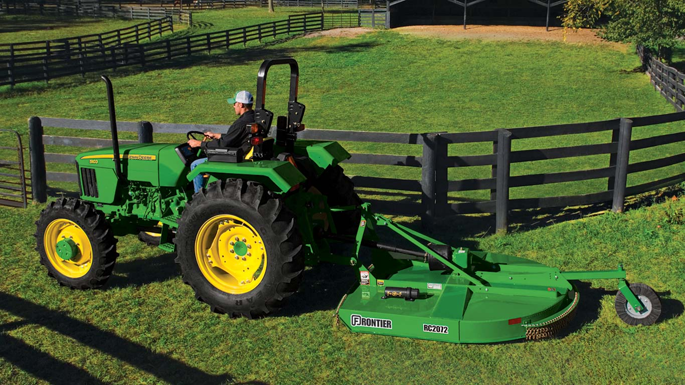 Best Tractor Rotary Cutter Review Guide For 2021-2022