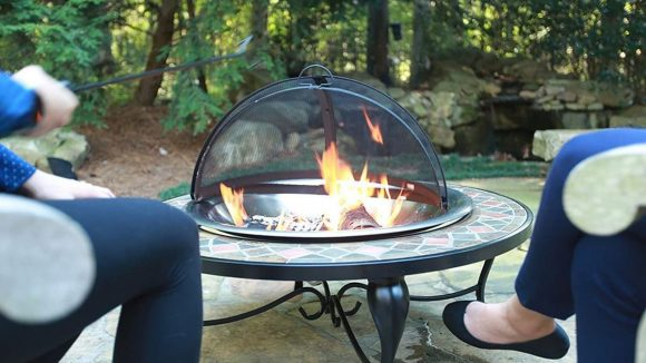 Best Fire Pit Spark Screen Review Guide For 2021-2022