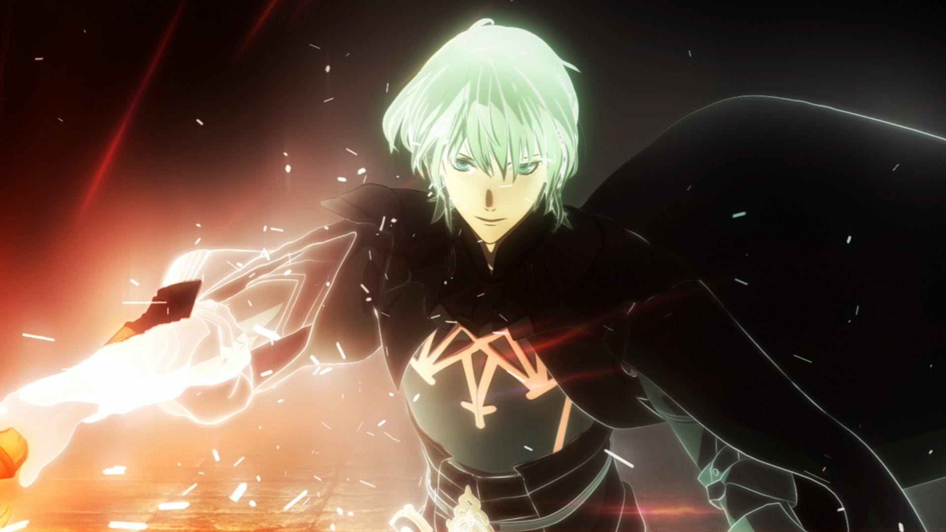 The Very Best Fire Emblem Three Houses Review Guide