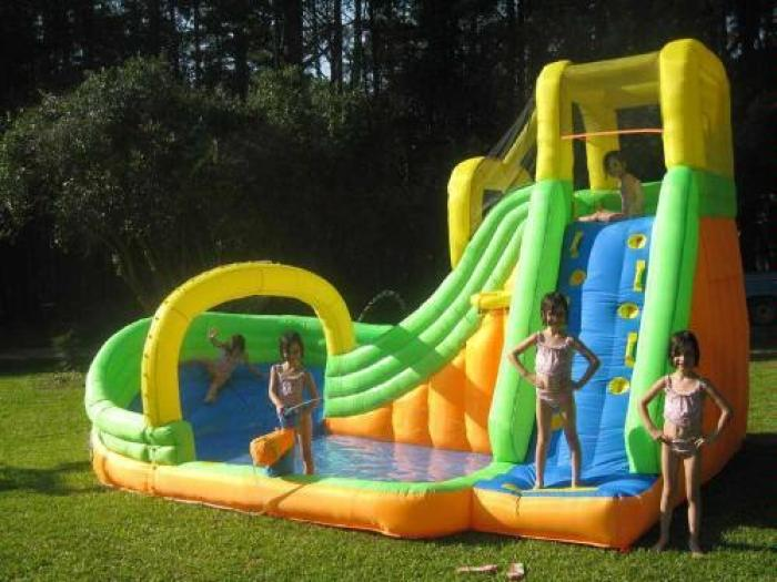 Best Water Slide Review Guide For 2020-2021