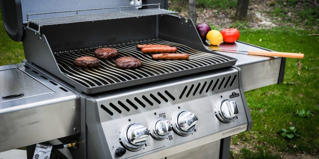 Best Gas Grill Review Guide For 2020-2021