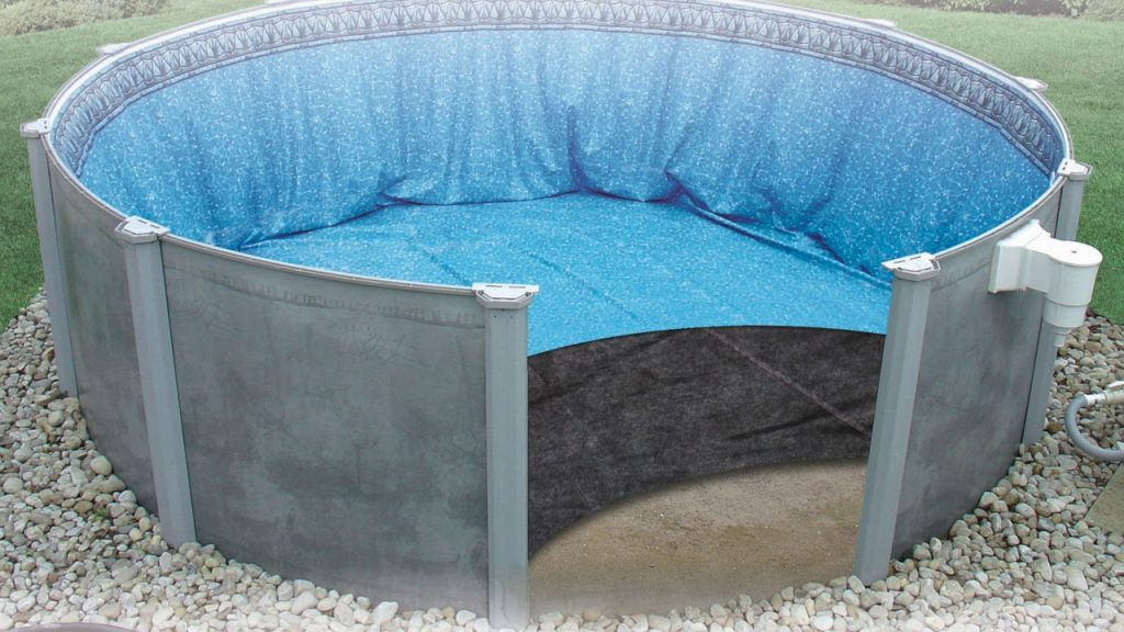 Best Above Ground Pool Pad Review Guide For 2020-2021