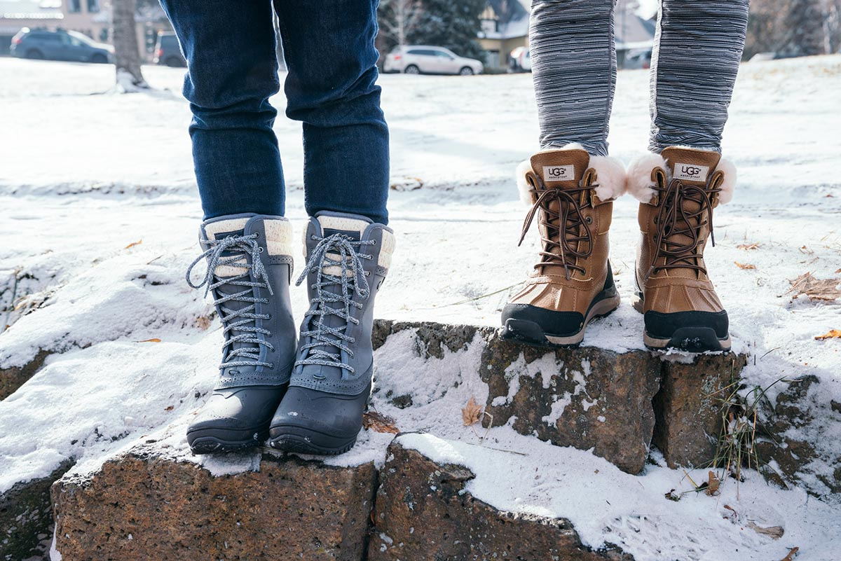 Best Winter Hiking Boot Review Guide For 2021-2022