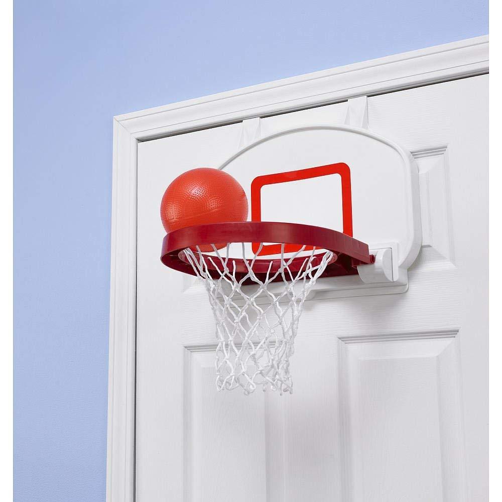 Best Indoor Basketball Hoop Review Guide For 2021-2022