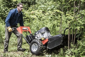 Best Walk Behind Brush Cutter Review Guide For 2021-2022