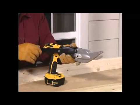 Best Fiber Cement Shear Review Guide For 2021-2022
