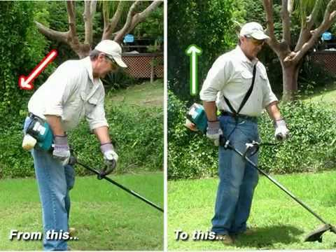 Best String Trimmer Harness Review Guide For 2021-2022