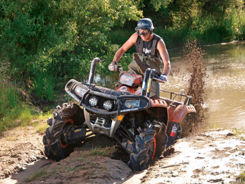 Best ATV Mud Tire Review Guide For 2021-2022