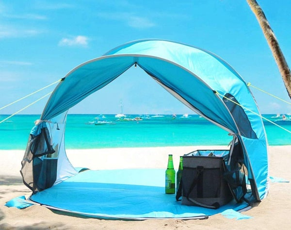 Best Beach Tent Review Guide For 2020-2021