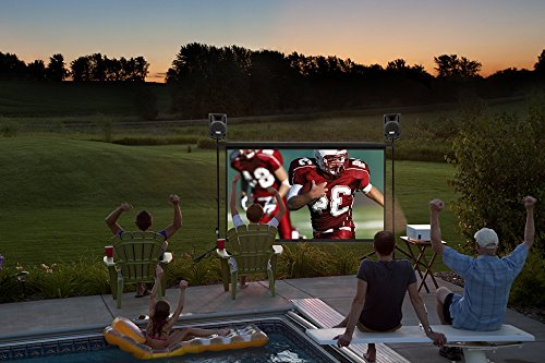 Best Outdoor Projector Review Guide For 2020-2021