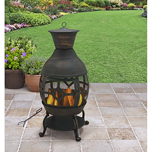 Best Chimineas Review Guide For 2020-2021