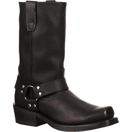 Durango Men's 11 inch Harness Boot