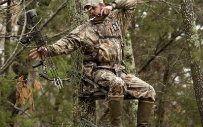 Best Climbing Tree Stand Review Guide For 2020-2021