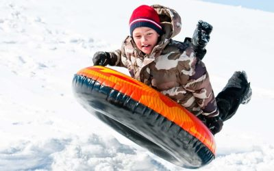 Best Snow Tube Review Guide For 2021-2022