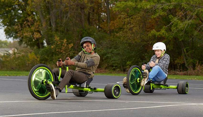Best Drift Trike Review Guide For 2020-2021