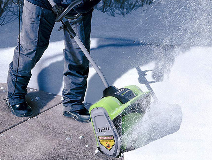 Best Electric Snow Shovel Review Guide For 2020-2021