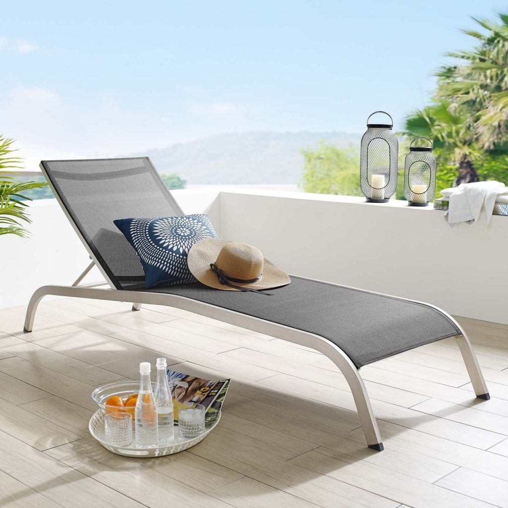 Best Outdoor Lounge Chair Review Guide For 2020-2021