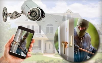 Best Smart Home Security Camera Review Guide For 2021-2022
