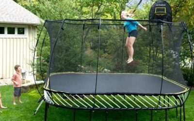 Best Trampoline Review Guide For 2021-2022