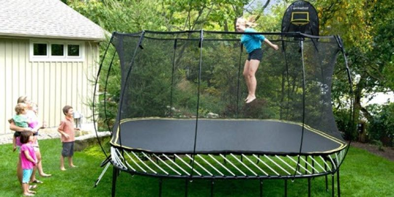 Best Trampoline Review Guide For 2020-2021
