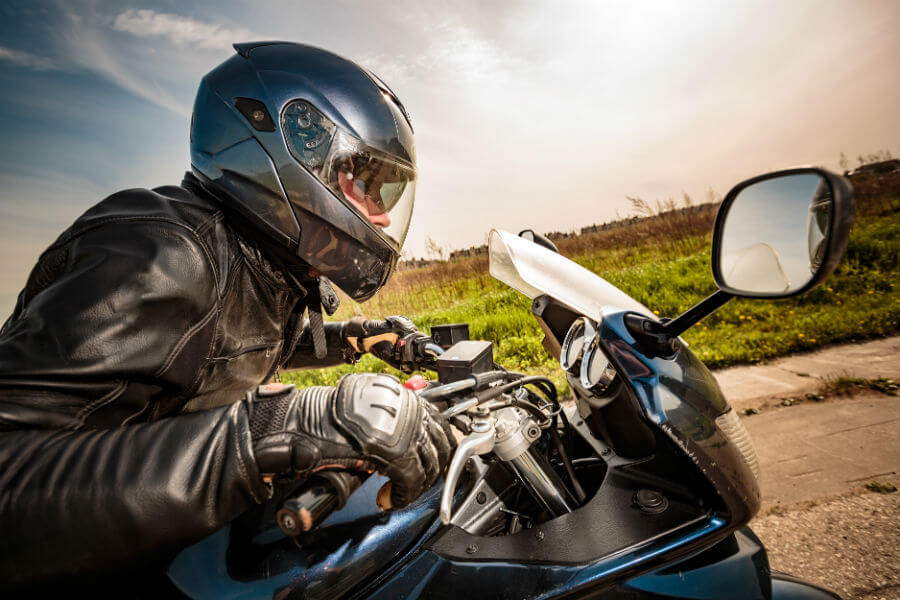 Best Motorcycle Helmet Review Guide For 2020-2021