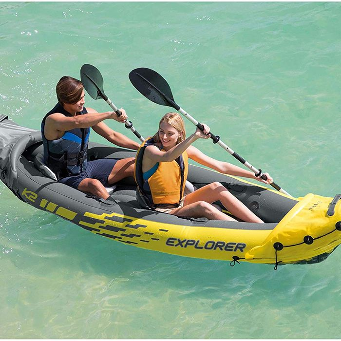 Best Inflatable Kayak Review Guide For 2020-2021