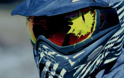 Best Paintball Mask Review Guide For 2021-2022